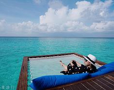 享受与世隔绝的超脱!马尔代夫W宁静岛硬核攻略