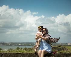 带孩子看世界 | 追寻印度洋的眼泪,邂逅最美的僧伽罗