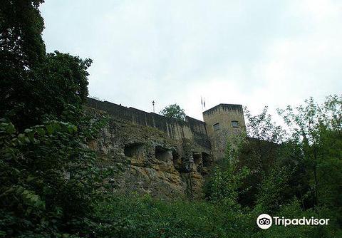 Citadel of the Holy Spirit (Citadelle du St-Esprit)