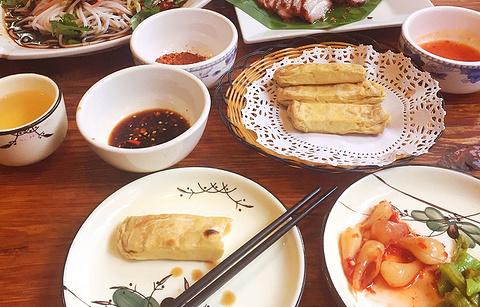 农夫菜坊(永安路店)