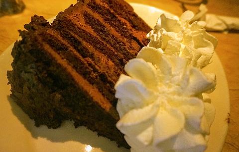 The Cheesecake Factory(Royal Hawaiian Shopping Center Restaurant)