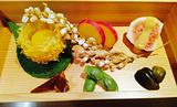 京都怀石花传日餐厅