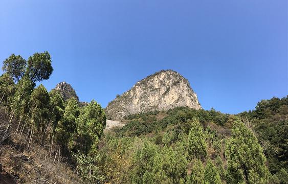 罗姐寨旅游景点图片