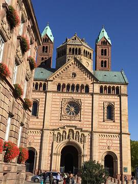 施佩耶尔大教堂