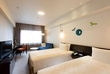 京都三条皇家花园酒店(The Royal Park Hotel Kyoto Sanjo)