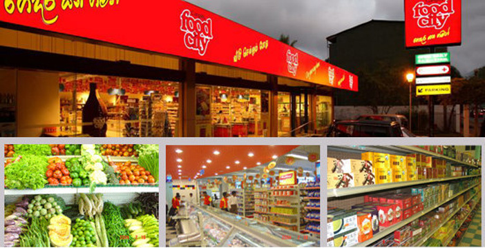 Food City旅游景点图片