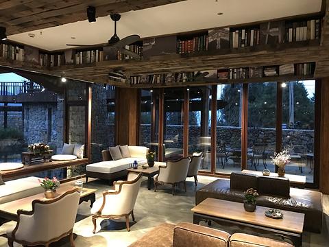 墅家玉庐·雪嵩院餐厅