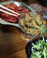 雅丹龙城餐厅