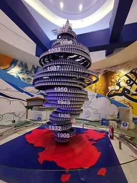 哈尔滨啤酒博物馆