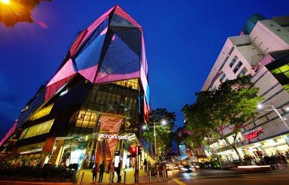 乌节中央城旅游景点图片