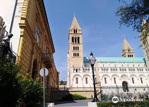 Bishop's Palace旅游景点图片