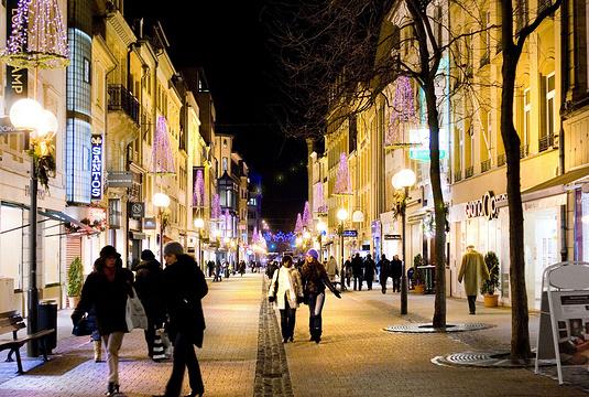 Grand Rue旅游景点图片