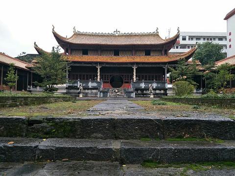 零陵文庙的图片