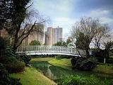 浏阳河婚庆文化园