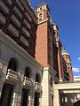 丽思卡尔顿行政酒廊