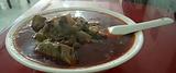 张氏羊肉(阎巷街店)