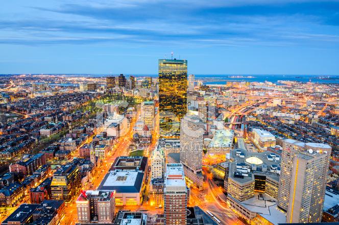 波士顿精品1日线路