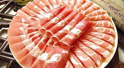 天桥老金涮肉