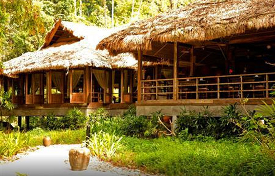 The Gulai House旅游景点图片