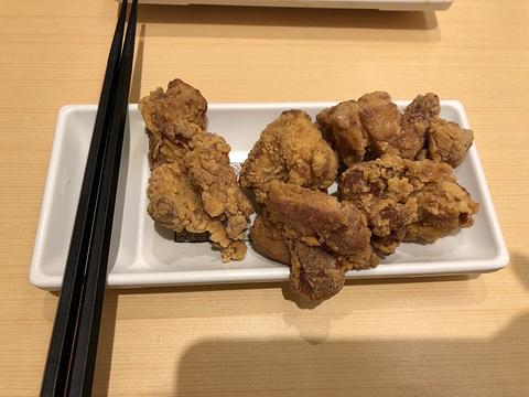 どうとんぼり神座(关西机场店)