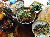 金花土菜馆
