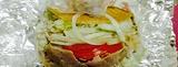 Barajas Doner Kebab