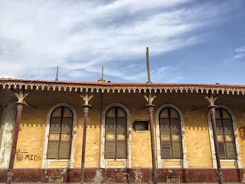 伊斯梅利亚旅游图片