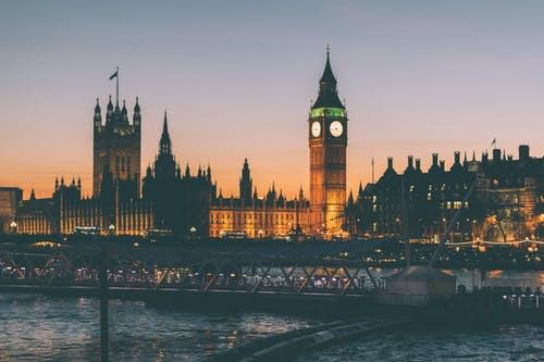伦敦温莎巴斯爱丁堡亲子八日游