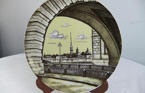 Komissionnaya Torgovlya古玩店
