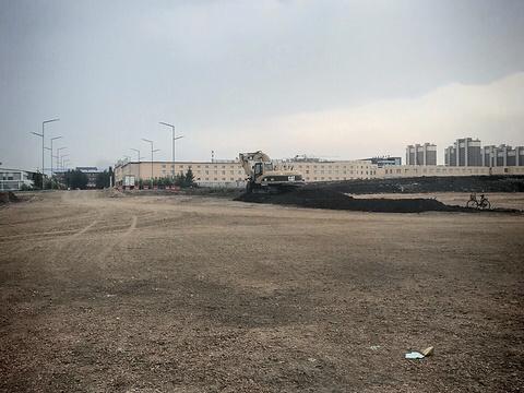 桦南县博物馆旅游景点图片