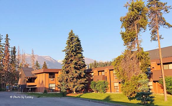 Marmot Lodge旅游景点图片