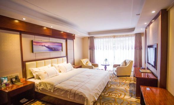 勐腊凯悦酒店