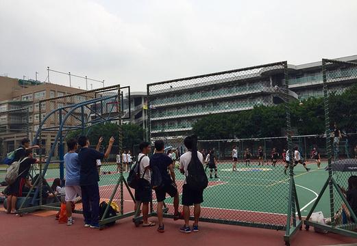 台北教育大学旅游景点图片