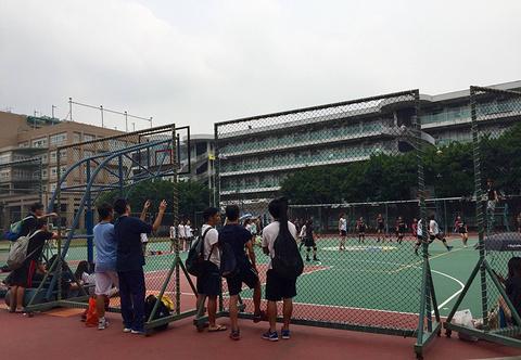 台北教育大学的图片