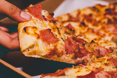 八分之一手工披萨