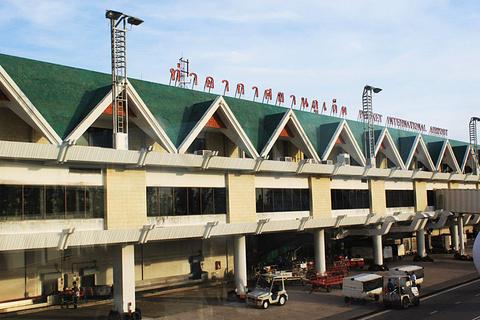 普吉国际机场的图片