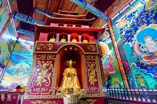 药王殿旅游景点图片