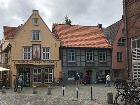 施诺尔小区旅游景点图片