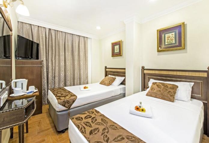 新加坡81酒店 - 唐人街