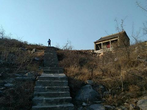 淇县朝阳山景区旅游景点图片