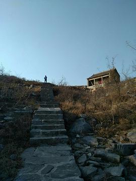 淇县朝阳山景区的图片