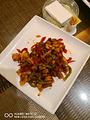 天池桃园酒店餐厅