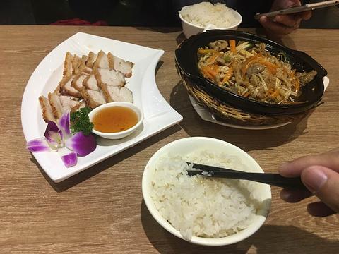 品味港式茶餐厅(沙尾店)