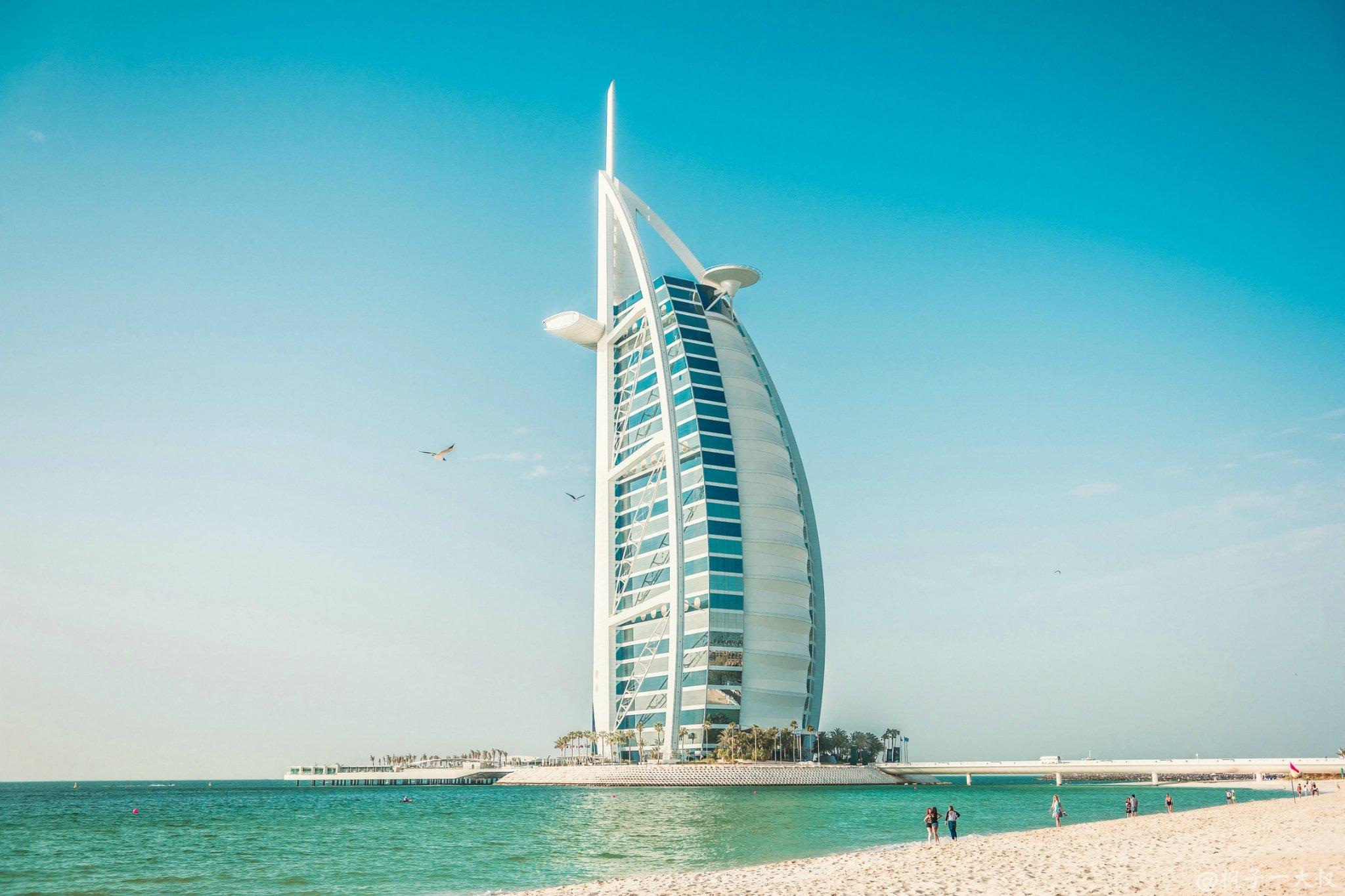 迪拜阿布扎比经典5日线路