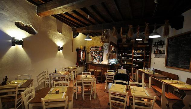 La Fiaschetta旅游景点图片