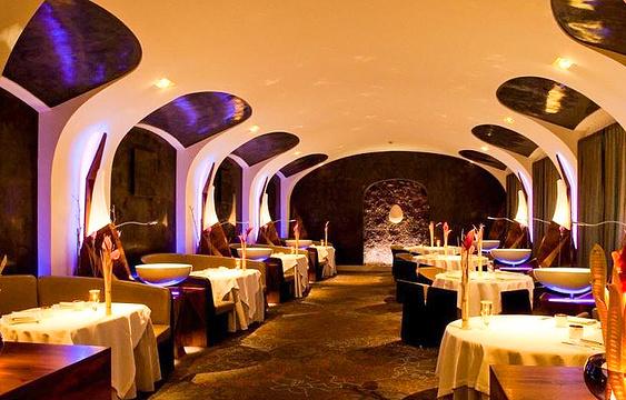 Silvio Nickol Gourmet Restaurant Palais Coburg旅游景点图片