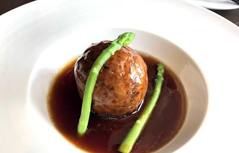 枣子树素餐厅(铂金城店)