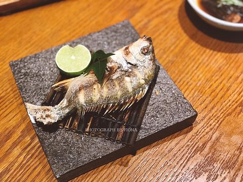 花潮日料艺食馆(SM二期购物广场店)旅游景点图片