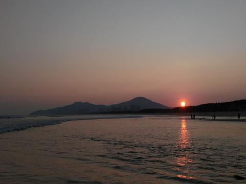 海陵岛海上乐园旅游景点图片