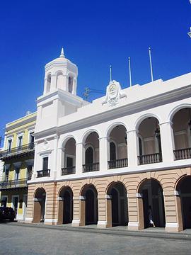 Alcaldia (City Hall)的图片